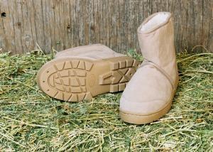 Sheepskin Mid Boot